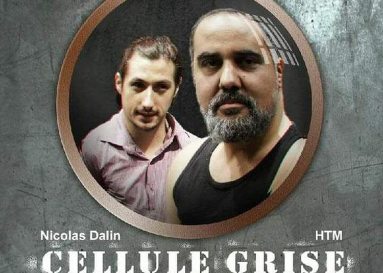Cellule Grise à Paris 19ème