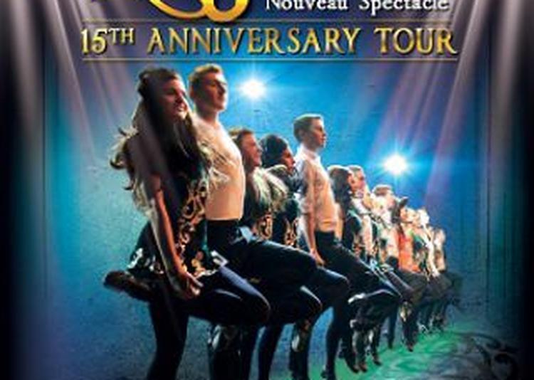 Celtic Legends : 15th Anniversary Tour à Mortagne au Perche