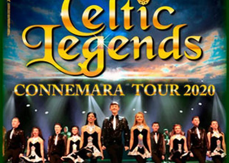 Celtic Legends à Dole