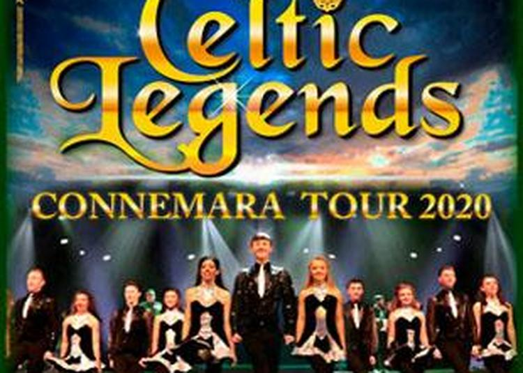 Celtic Legends - Report date avril à Dole