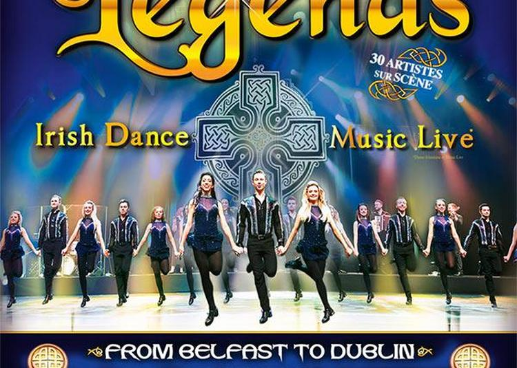 Celtic Legends à Longuenesse