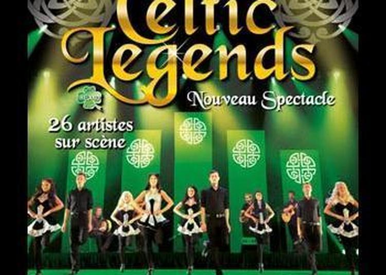 Celtic Legends - repor à Vichy