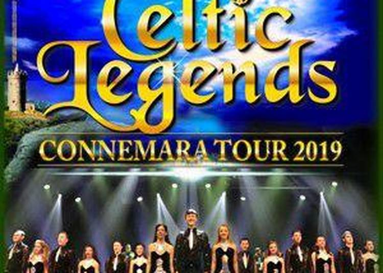 Celtic Legends à Amneville