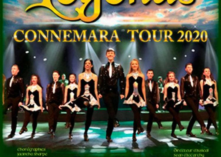 Celtic Legends - report date mars à La Baule Escoublac