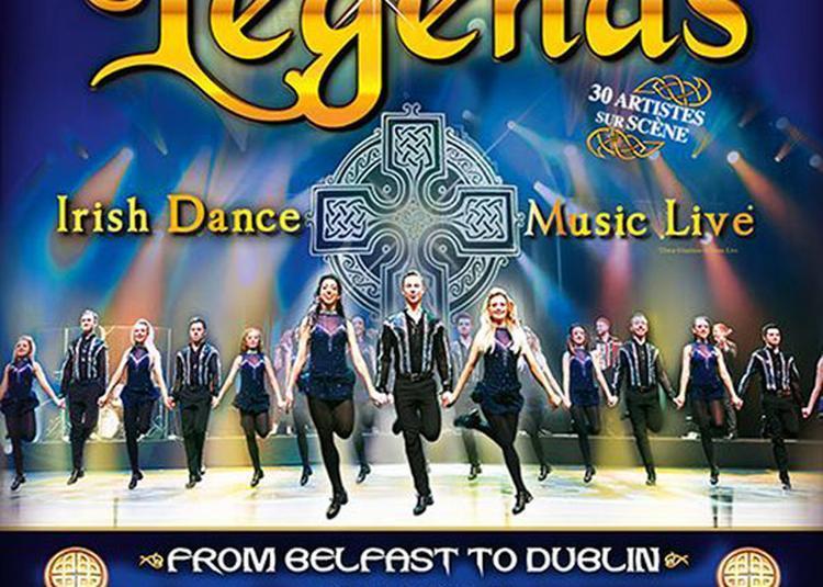Celtic Legends à Beziers