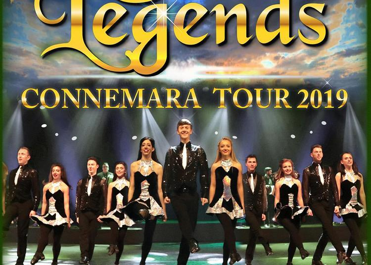 Celtic Legends - Connemara Tour à Blois