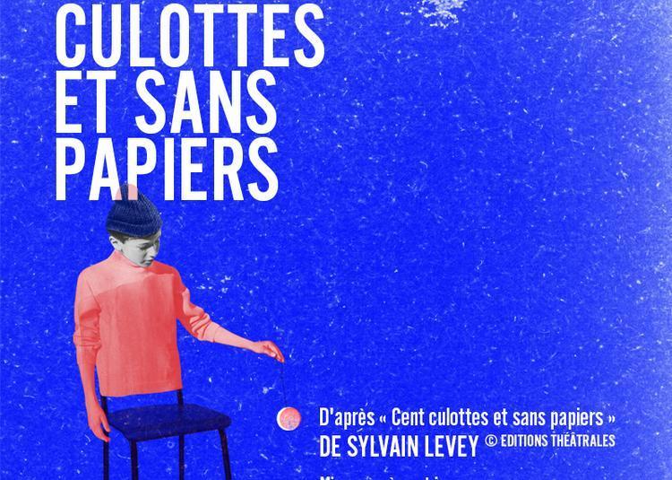 Cent culottes et sans papiers Petit manuel d'instruction civique, ludique et poétique à Orsay