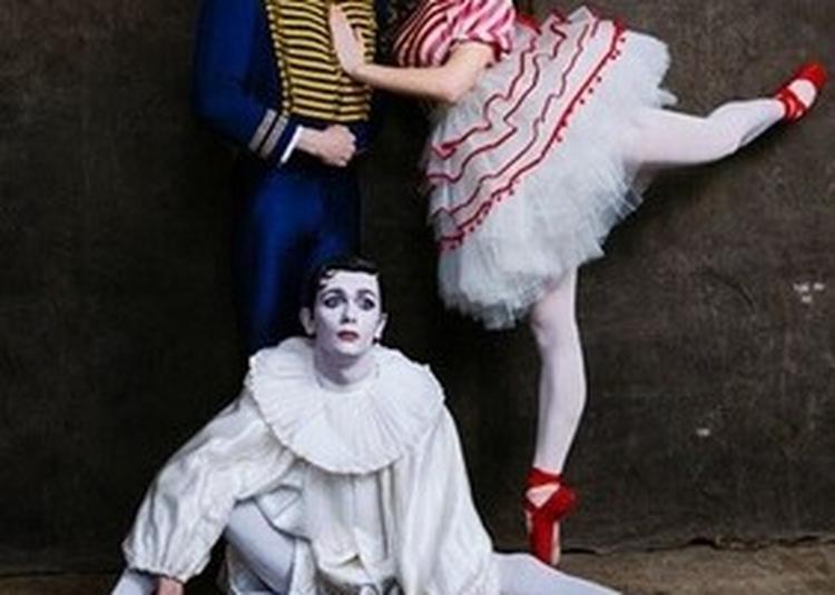 Centenaire Des Ballets Suedois - Festival Trenscendanses à Paris 8ème