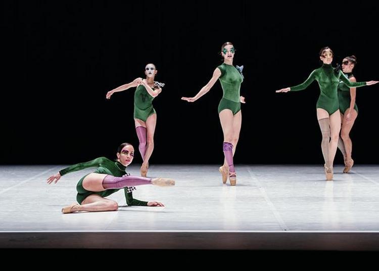 Centre chorégraphique national / Ballet de Lorraine à Martigues