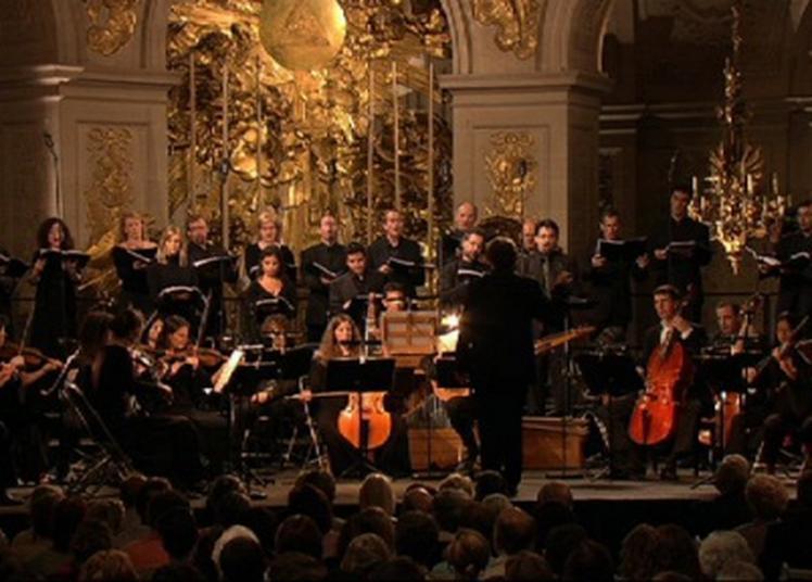 Clerambault : Motets - Report à Versailles