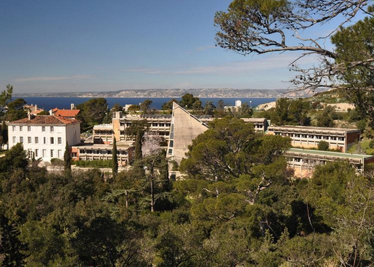 Centre Notre Dame Du Roucas à Marseille
