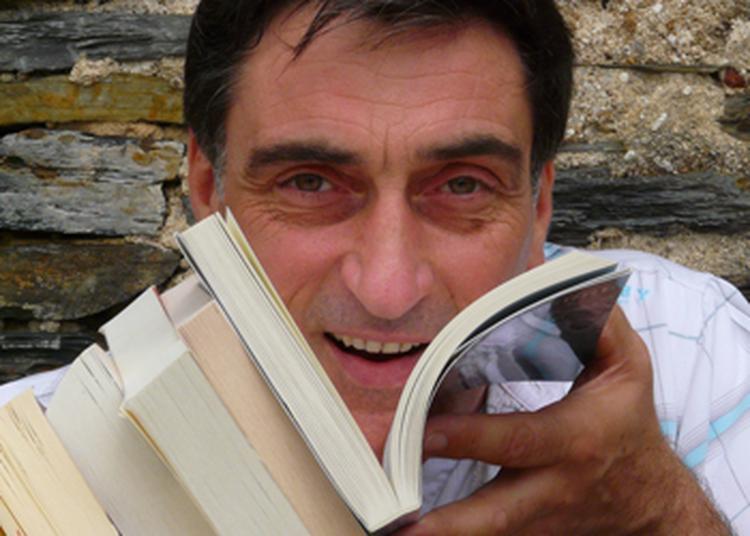 Cépages d'écrivains : apéro-lecture à Basse Goulaine