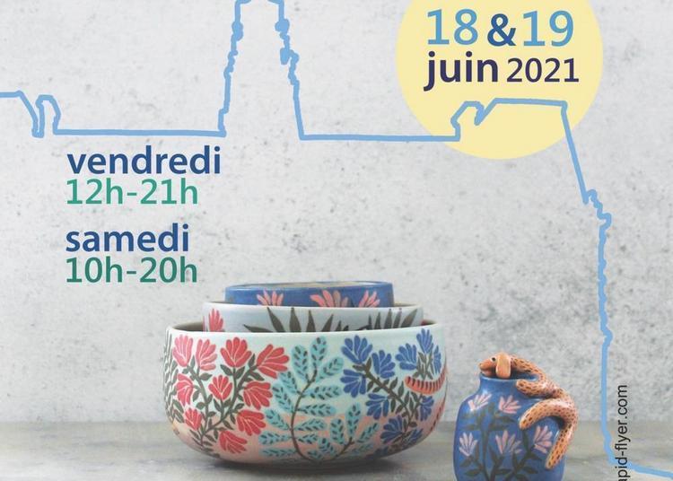 Céramique à Poitiers