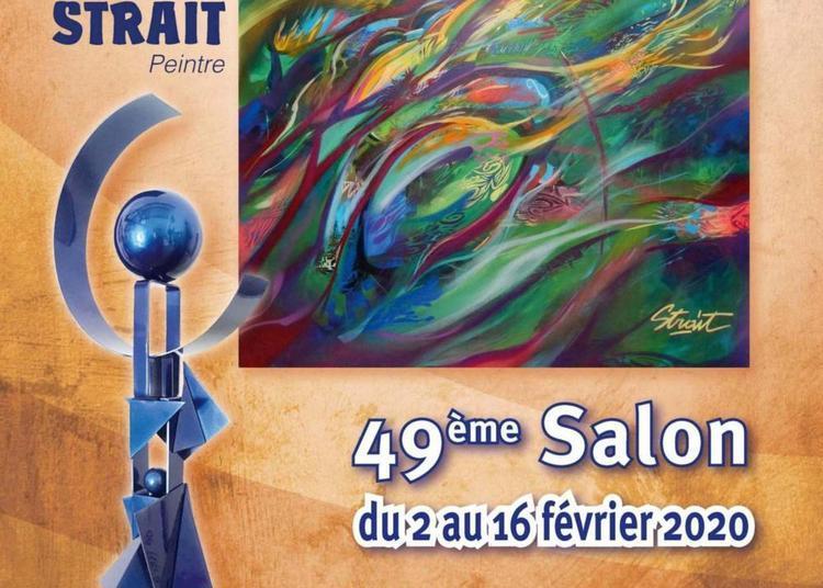 49ème Salon de peinture et sculpture au Plessis - Bouchard à Le Plessis Bouchard