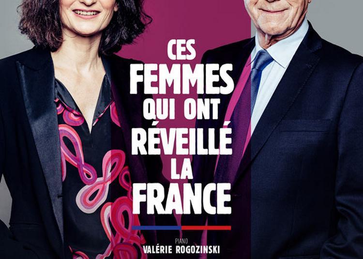Ces Femmes à Paris 14ème