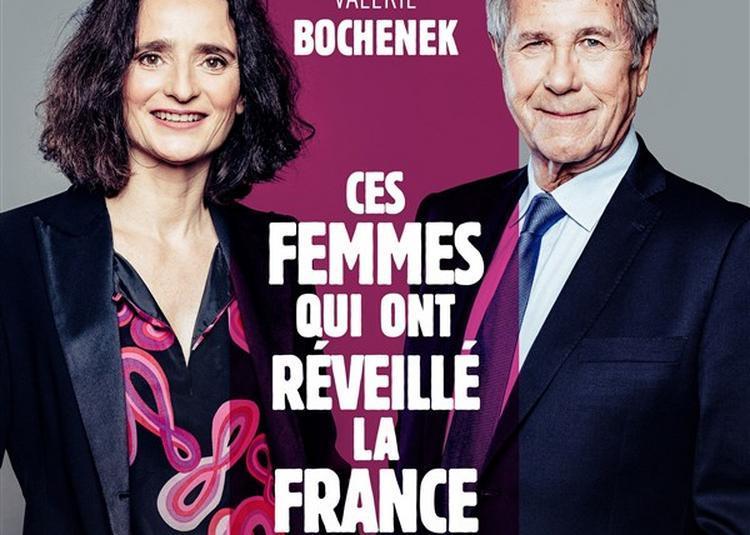 Ces Femmes Qui Ont Réveillé La France à Paris 14ème