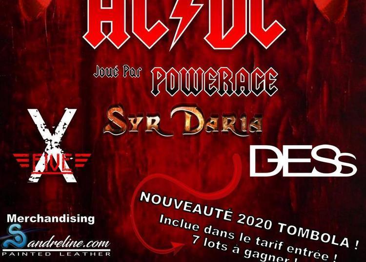 Chadrac Metal Fest 4