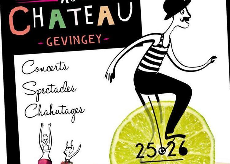 Chahut au Château 2018