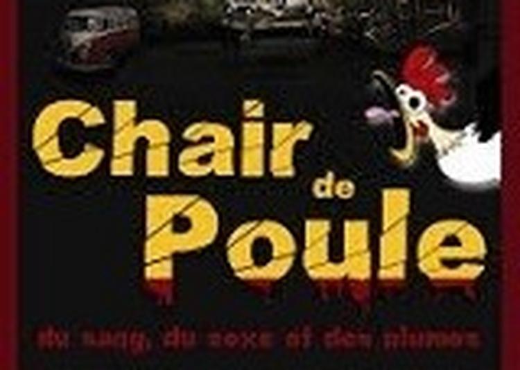 Chair De Poule à Lyon