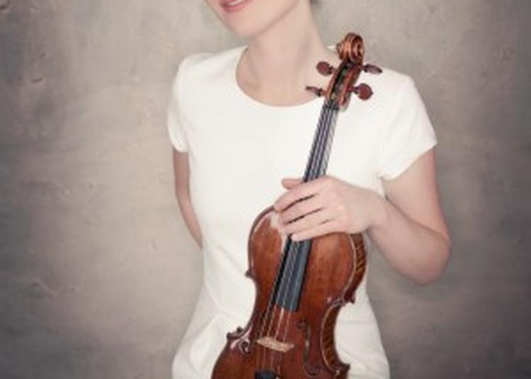 Chamber Orchestra Of Europe / Sir Antonio Pappano - Lisa Batiashvili - Ligeti, Brahms à Paris 19ème