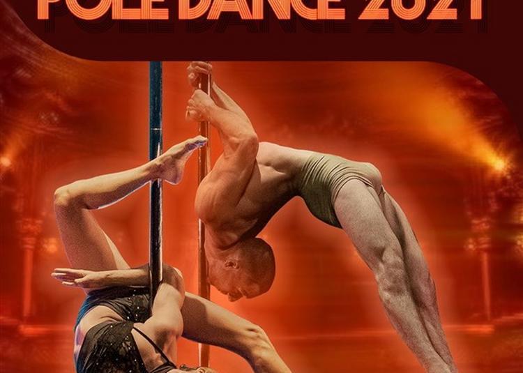 Championnat De France De Pole Dance 2021 à Paris 18ème
