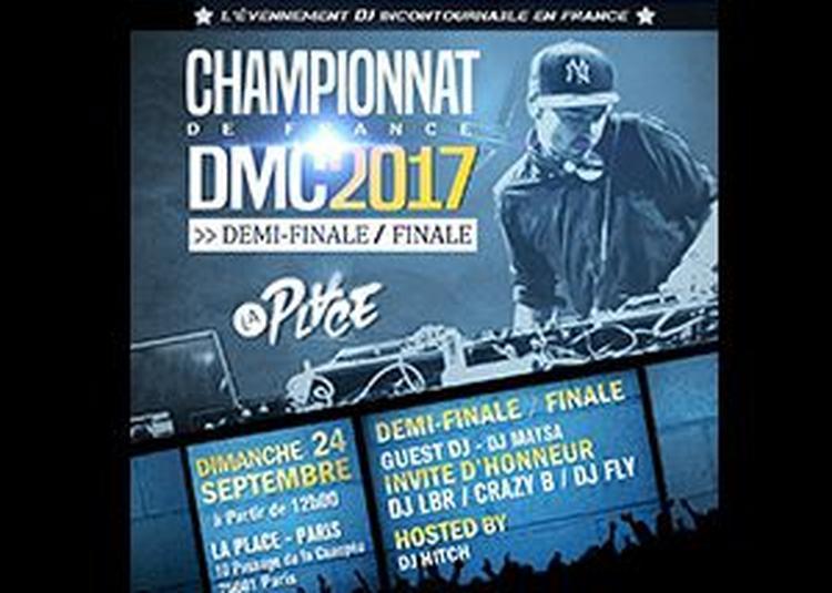 Championnat De France Dmc 2017 à Paris 1er