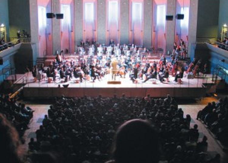 Championnat National D'Orchestres D'Harmonie à Paris 19ème