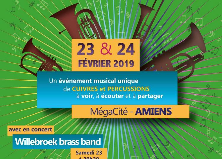 Championnat National de Brass Band 2019
