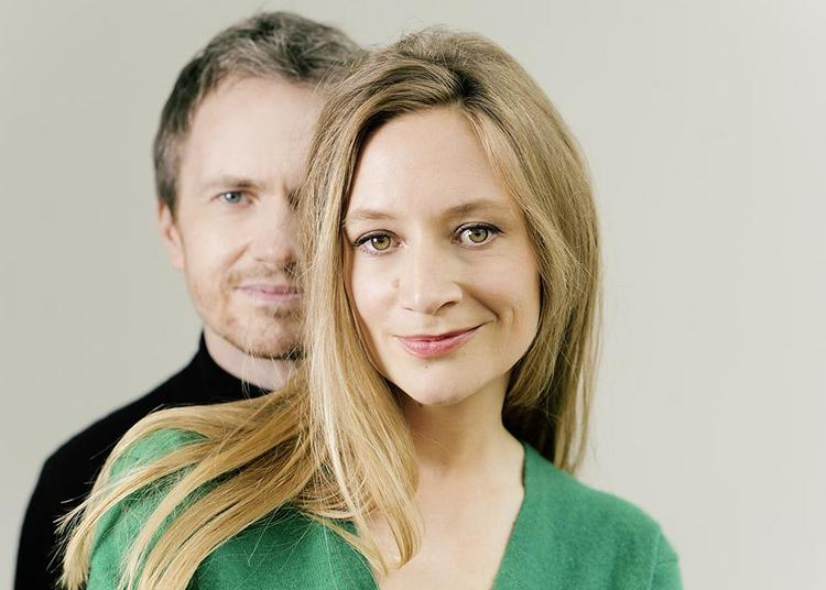 Chanson d'amour - Sabine Devieilhe & Alexandre Tharaud à Rouen