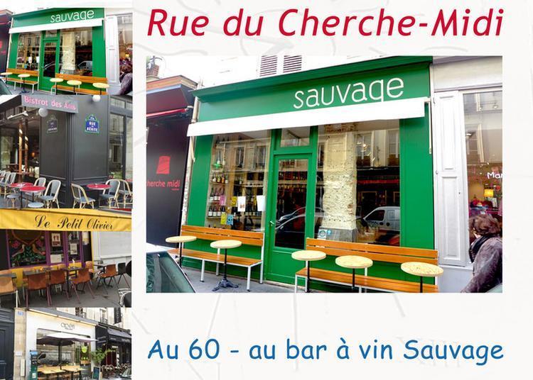 Chansons à Gogo à Paris 6ème