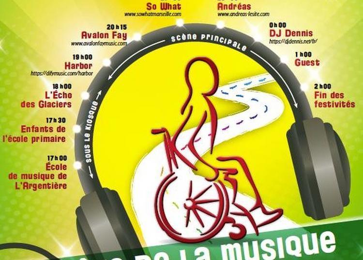 Chansons À Texte, Pop Et Musique Actuelle Dans Le Cadre De La Journée Mondiale De Lutte Contre La Sla à L'Argentiere la Bessee