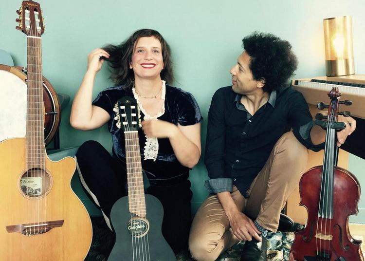 Chansons d'amour pour ton bébé - Maison des Loisirs et des Arts à Sannois