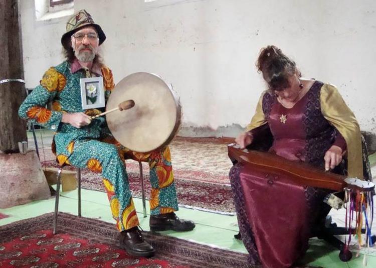 Chansons De Troubadours à Pontgouin