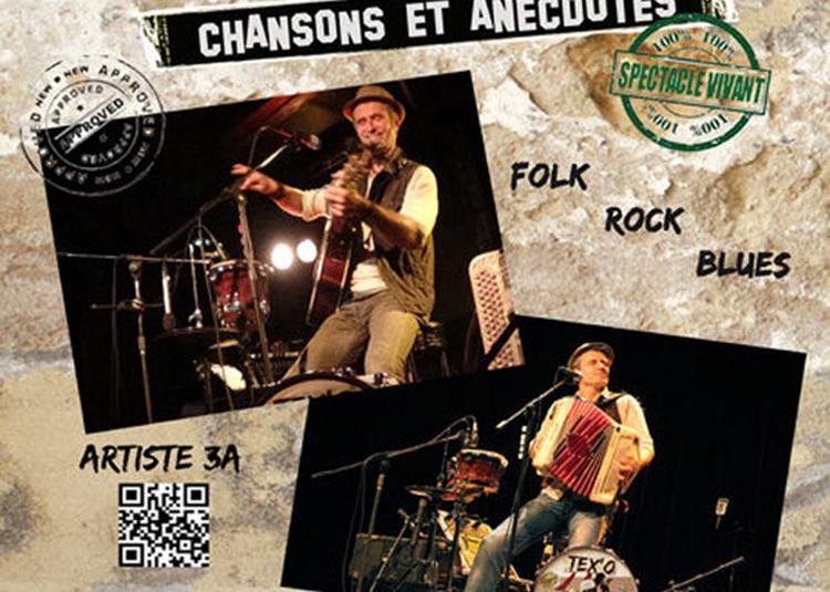 Chansons Et Anecdotes à Metz