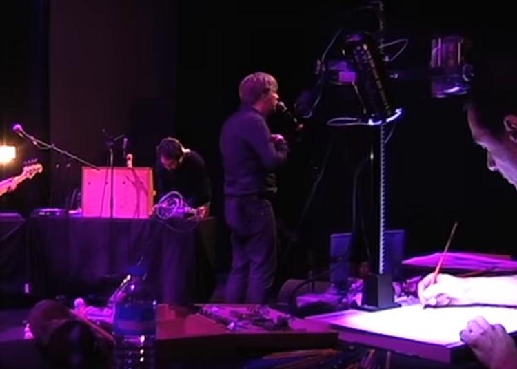 Chansons Robot à Chaumont