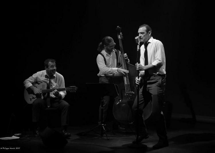 Chansons sous les étoiles, festival de la chanson française 2021