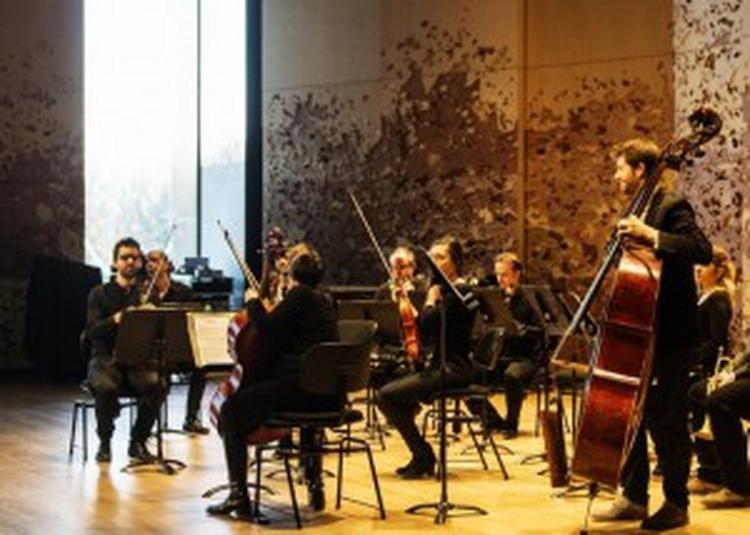Chant De La Terre - Mahler / Musiciens De L'Orchestre De Paris à Paris 19ème