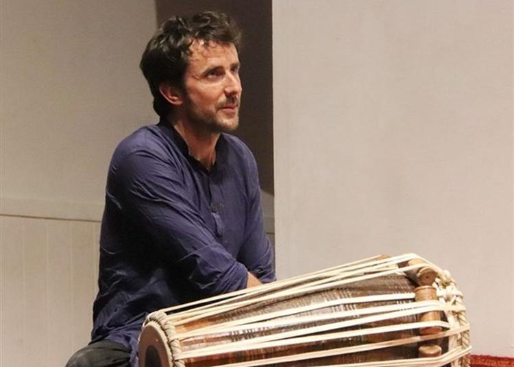 Chant Dhrupad: Par Ivan Trunzler Et Alexis Weisgerber à Paris 13ème