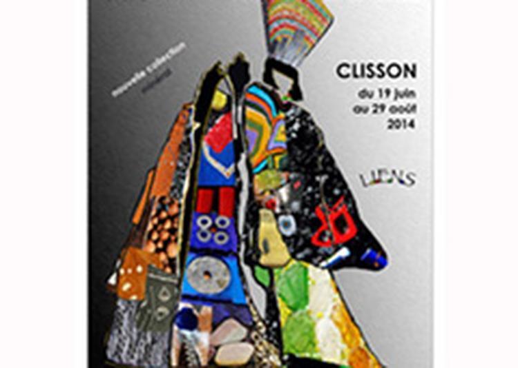 Noir & Blanc à Clisson