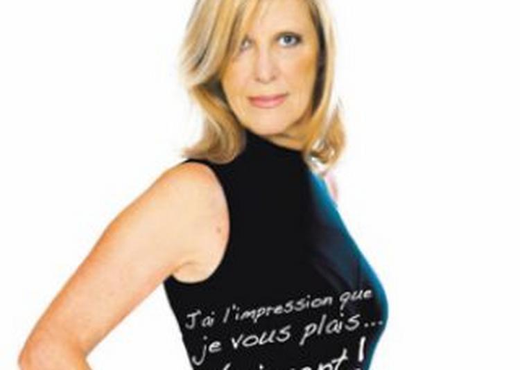 Chantal Ladesou à Nantes