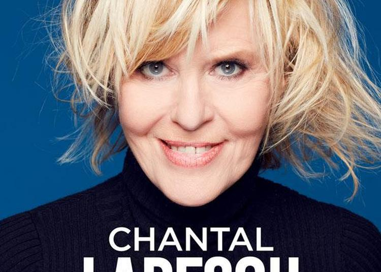 Chantal Ladesou à Le Cap d'Agde