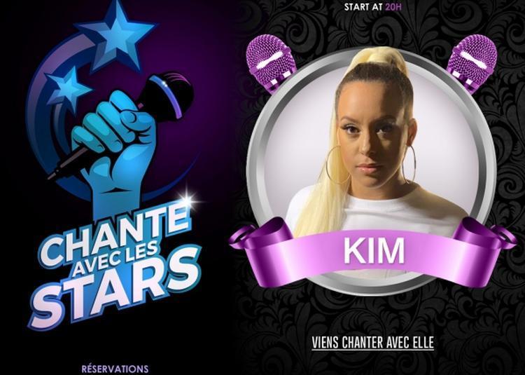 Chante Avec Les Stars : Kim à Paris 13ème