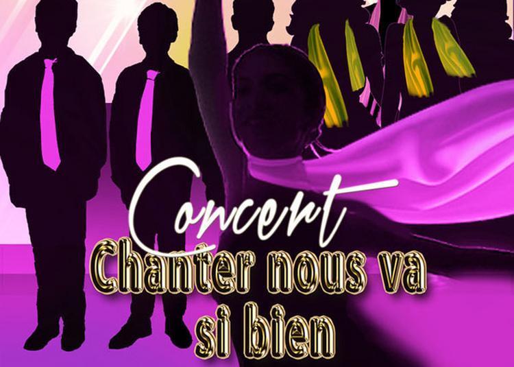 Chanter Nous Va Si Bien - Report à Reims