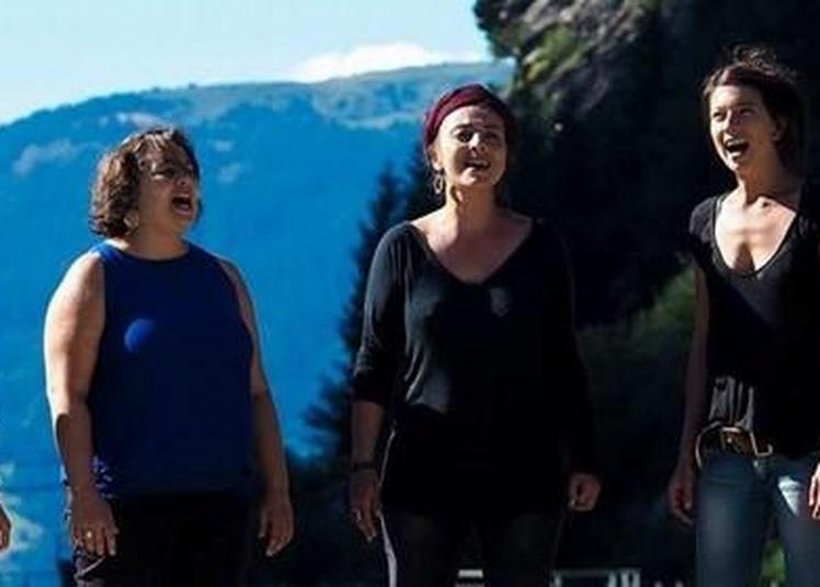 Chants bulgares et d'ailleurs à Domange à Ige