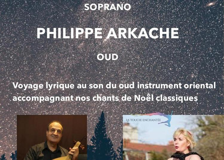 Chants de Noel au Divine Recital à Paris 18ème