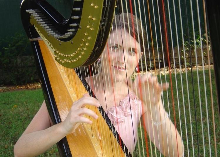 Chants Et Enchantements De La Harpe à Metz