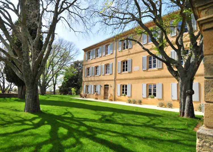 Chants Italiens Chateau Bonisson à Rognes