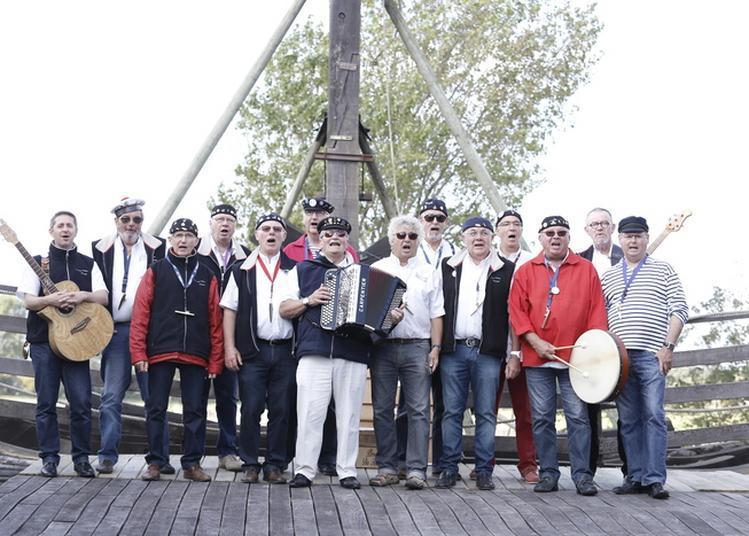 Chants Marins « E.a.m. De Grand Fort-philippe & Les Ducs D'albe » à Gravelines