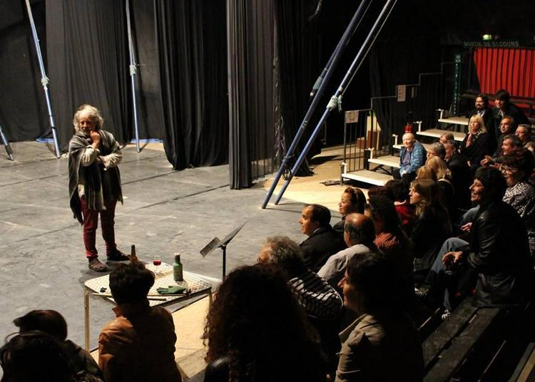 Chapamat' Festival de Théâtre Amateur à Clichy Sous Bois