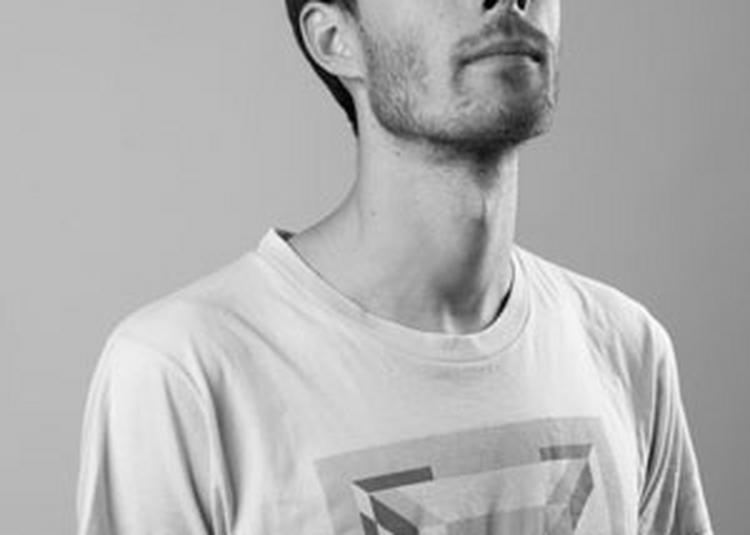 Chapelier Fou (solo) Release Party à Metz